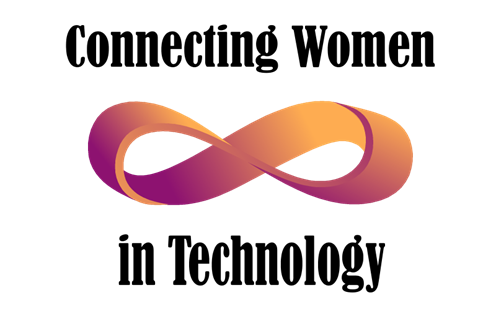 Connecting Women in Technology ful logo