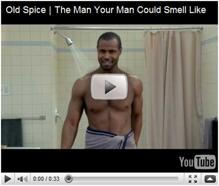 w+k old spice case study If only more job briefings could sound so freakin' cool wieden+kennedy are searching for a social strategist for their client old spice look up to that sentence.