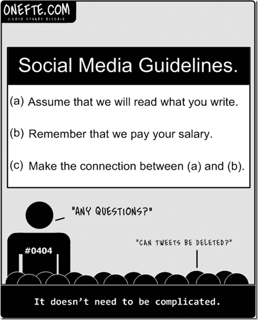 2010-09-09-Simple-Social-Media-Guidelines